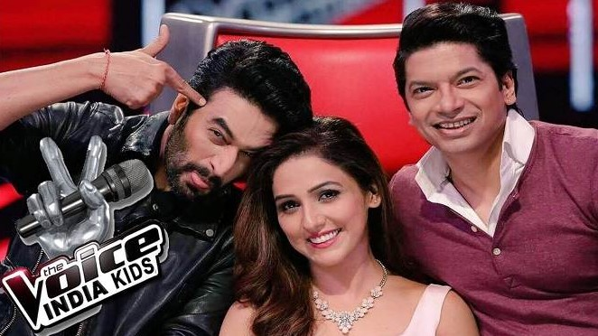 The Voice India Kids 2020