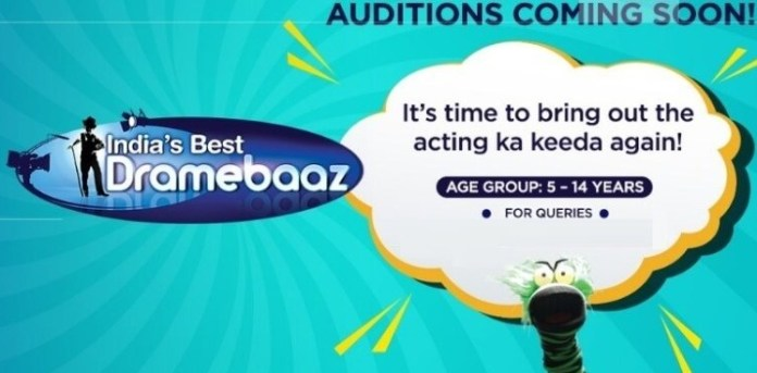 India's Best Dramebaaz 2020 Season 4 Auditions