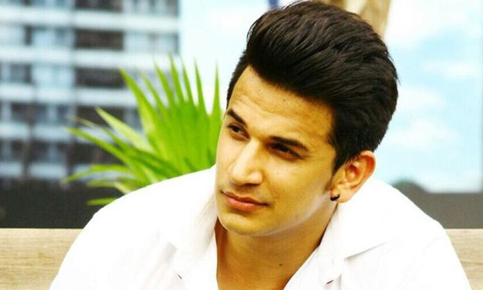 MTV Roadies Season X2 Winner (2015) Prince Narula