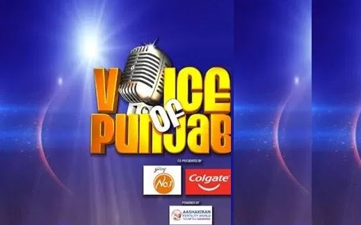 PTC Punjabi Voice of Punjab Winners From Season 1 to 10