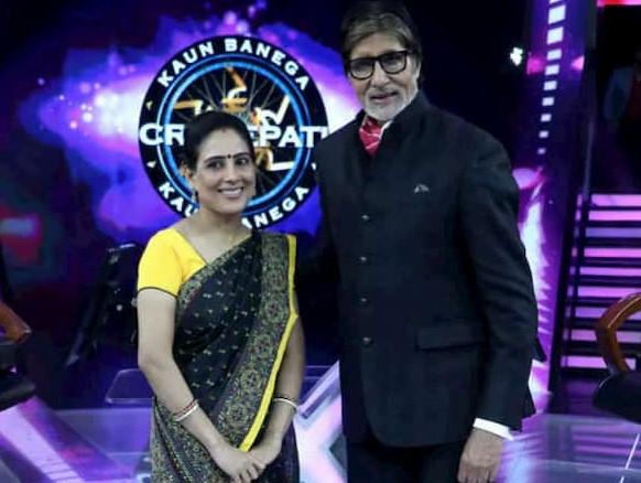 KBC Season 9 Winner Anamika Majumdar