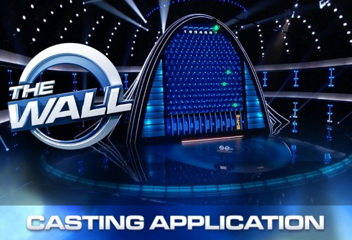 The Wall 2020 Casting Application