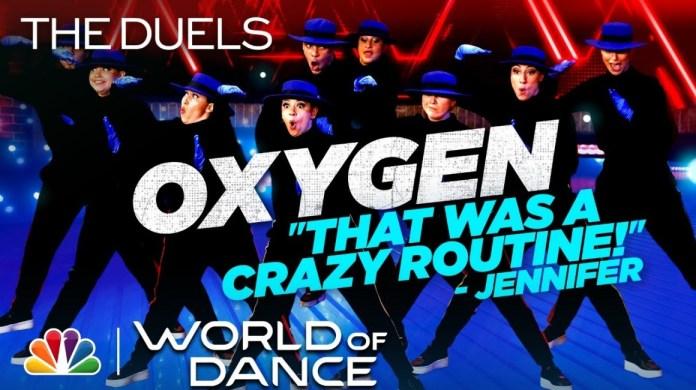 'World of Dance' Recap Season 4 Finale