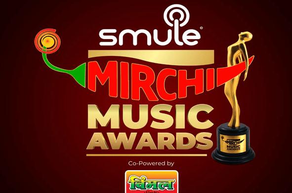 Mirchi Music Awards 2021