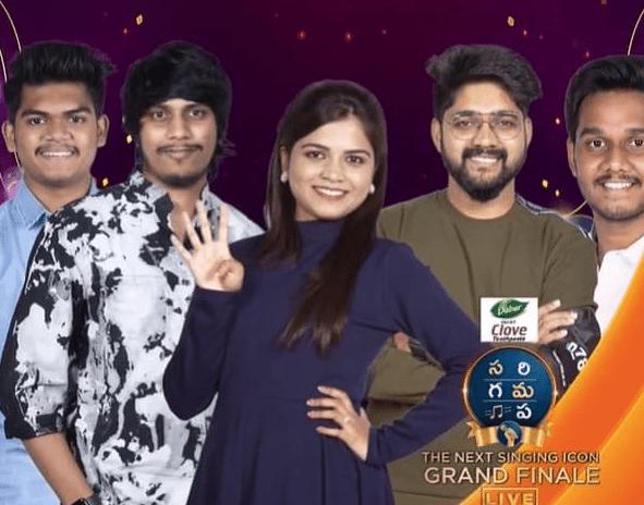 Sa Re Ga Ma Pa Telugu Season 13