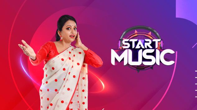 Start Music Season 3 Telugu