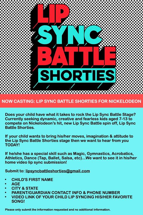 Sarah Hyland to Host Nickelodeon's 'Lip Sync Battle Shorties' Special