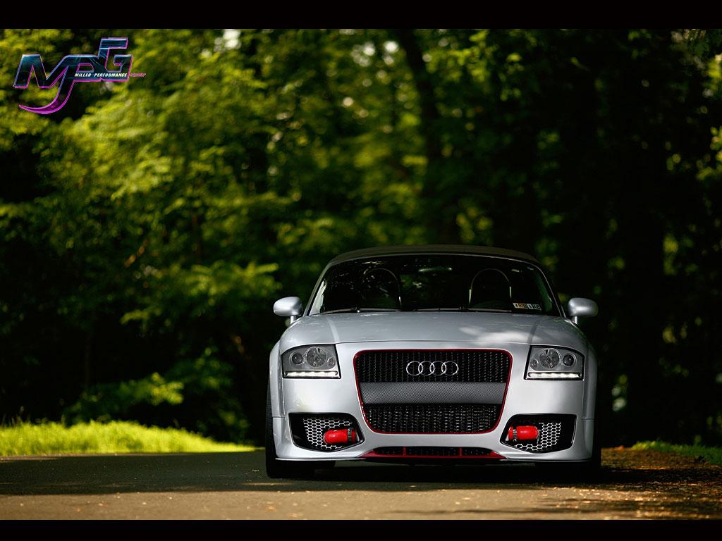 Stories  Audi TT Mk1 8n Tuning  Parts  Accessories