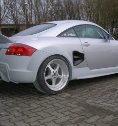 2000 audi tt body kit [ 3072 x 2304 Pixel ]
