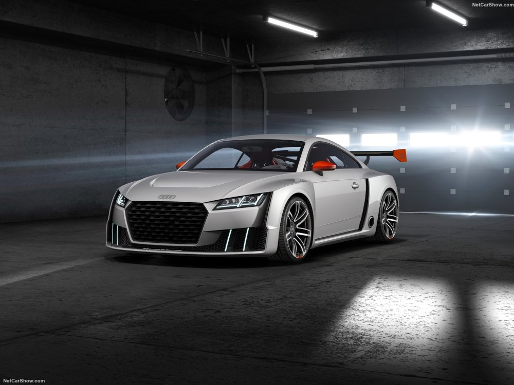 medium resolution of audi tt clubsport turbo concept audi tt mk1 8n tuning parts accessories