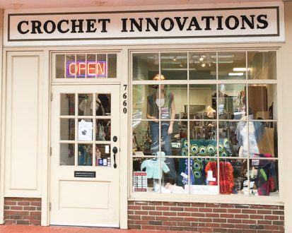 Crochet Innovations front