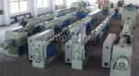 PVC Pipe Extrusion Machine Pictures, Photos of PVC Pipe