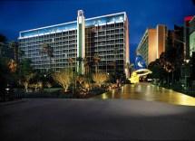 Magical Makeover Earns Disneyland Hotel 4 Diamond Award