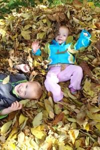 Leaf Duo