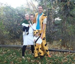 Flintstone's Family 2