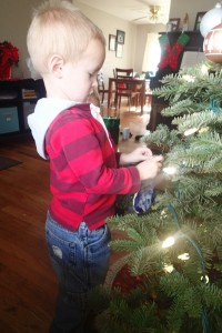 Cooper Decorating