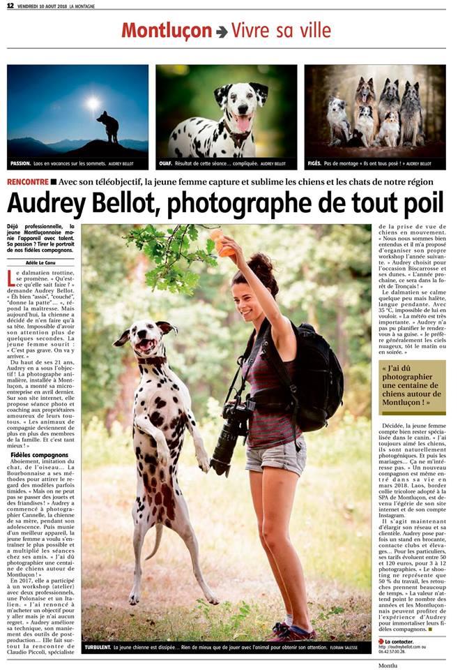 Audrey Bellot Photographie