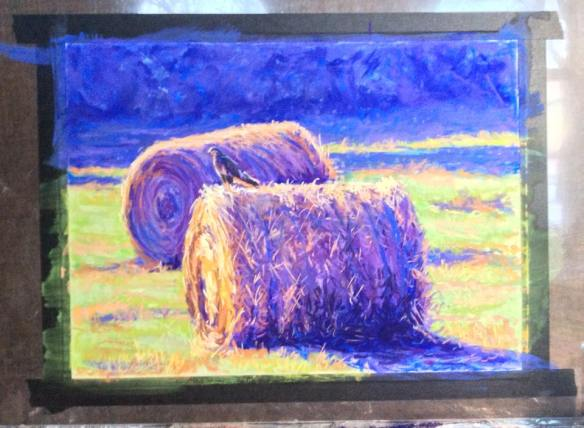 patty rios hay bales