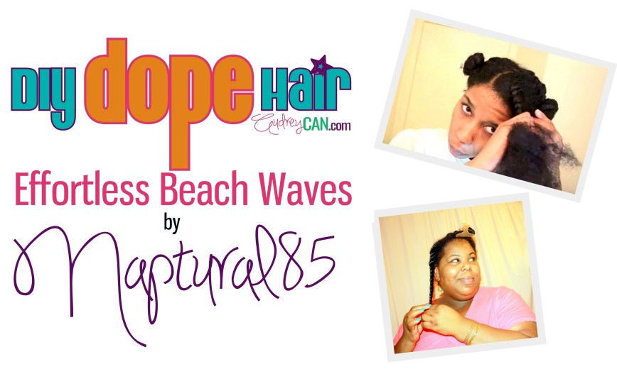 Naptural85 Effortless Beach Waves2