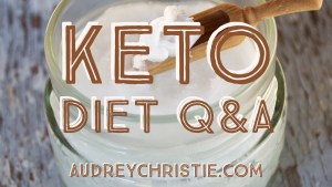 keto diet questions and answers