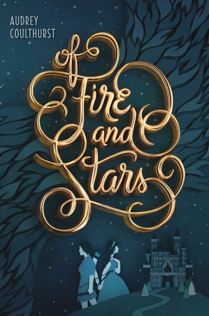 Image result for of fire and stars book
