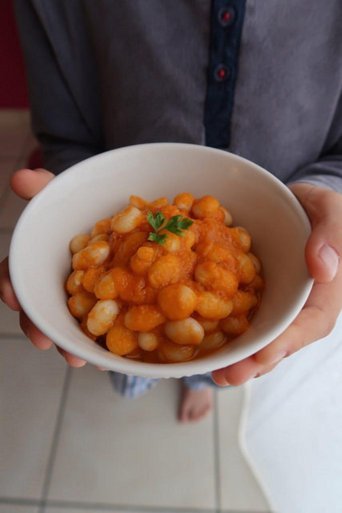 Cuisson Coco De Paimpol : cuisson, paimpol, Paimpol, Tomate, Audrey, Cuisine