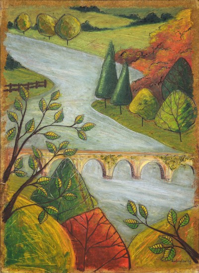 Inistioge - SOLD