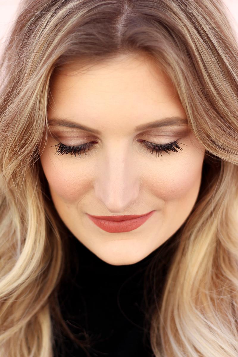 Glowy Fall Makeup Tutorial | AMS Blog