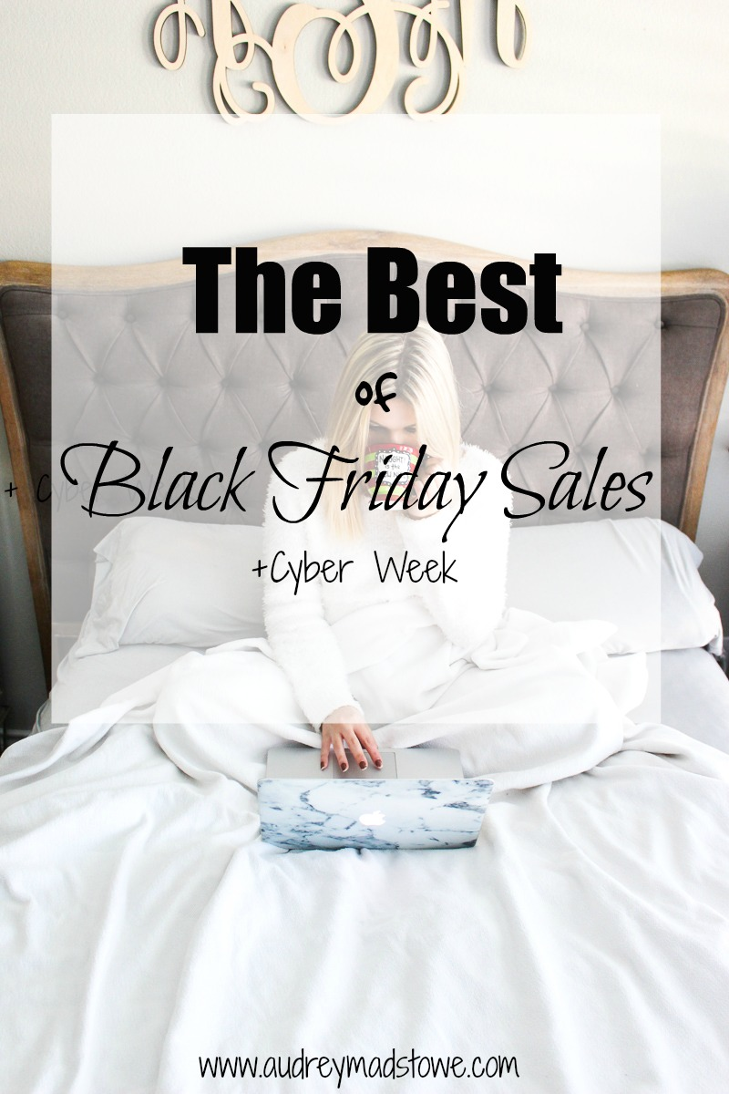 The Best of Black Friday Sales | AMS Blog