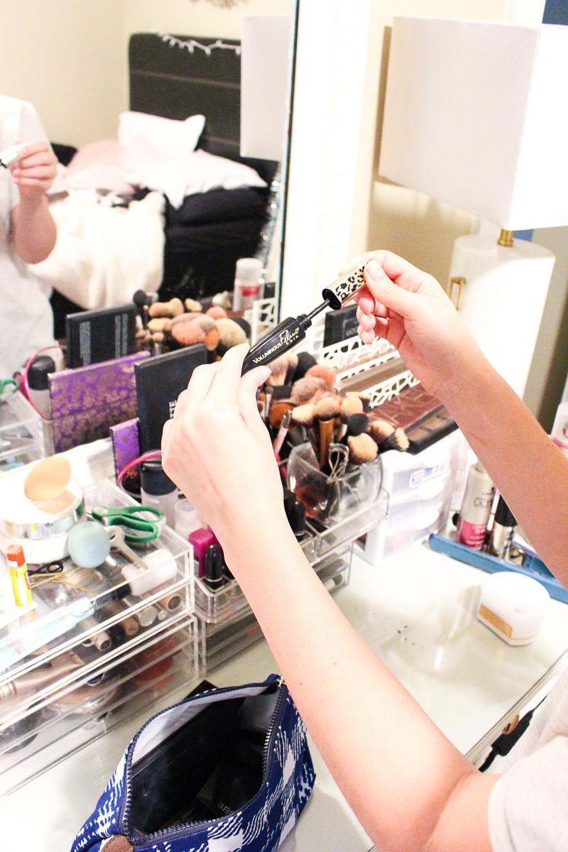 Winter Makeup Tutorial | AMS Blog