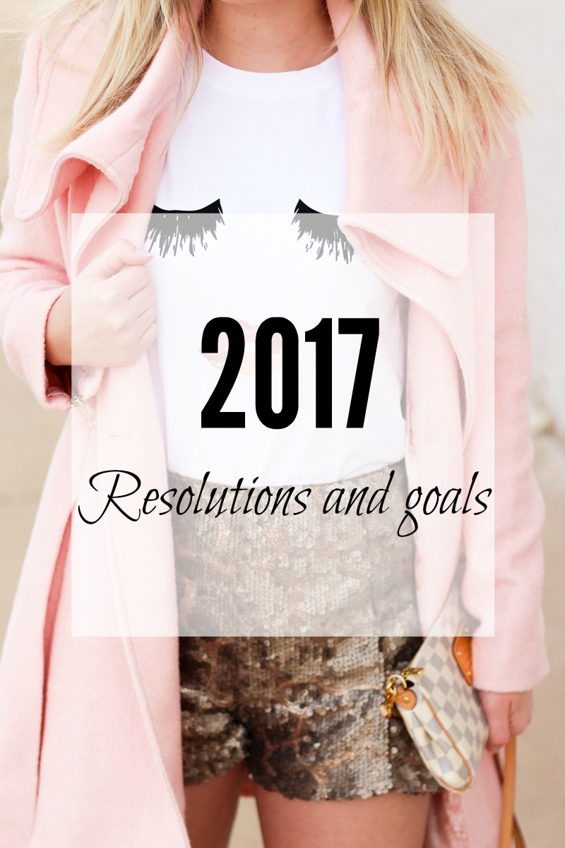 2017 Resolutions | AMS Blog