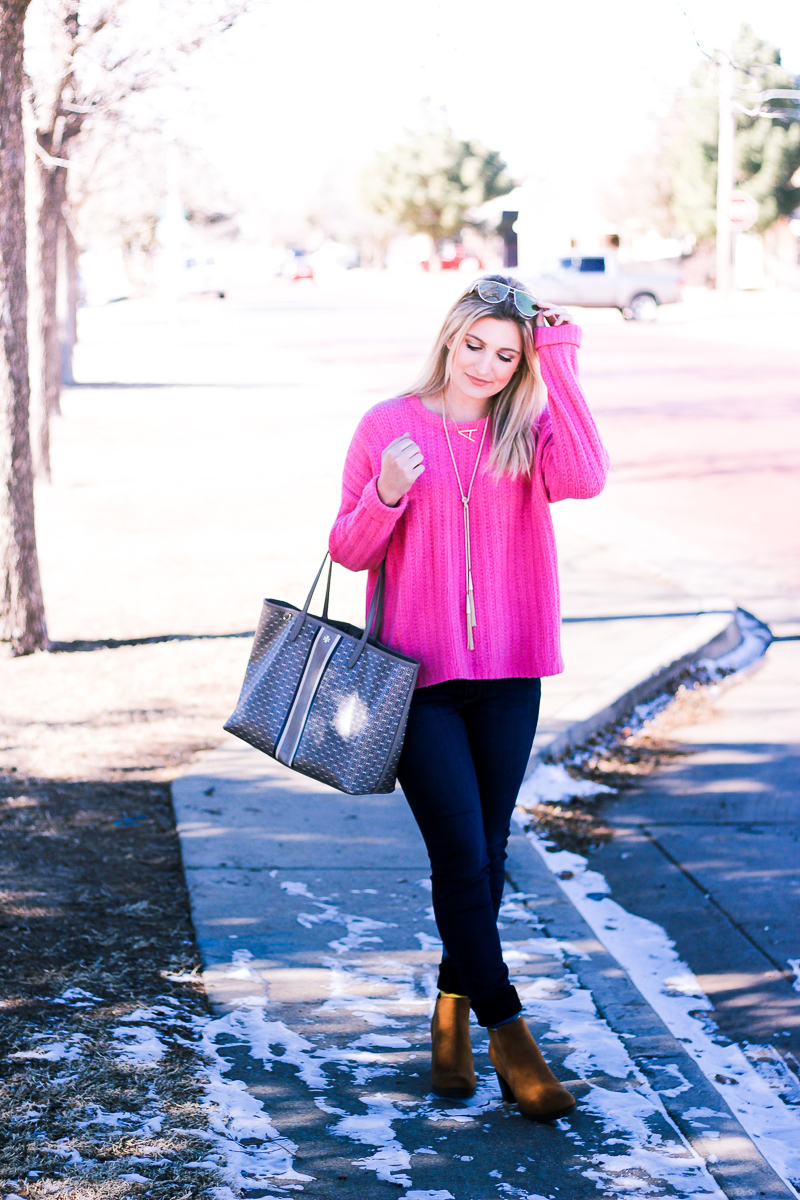 3 Ways to Live Simply by life and style blogger Audrey Madison Stowe | Dallas/Lubbock Blogger