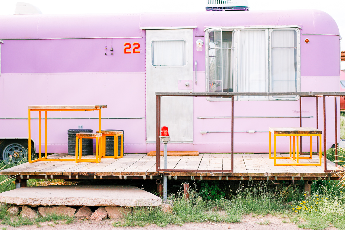 24 Hour Guide to Marfa, Texas | West Texas | El Cosmic | AMS a fashion and lifestyle college blog |