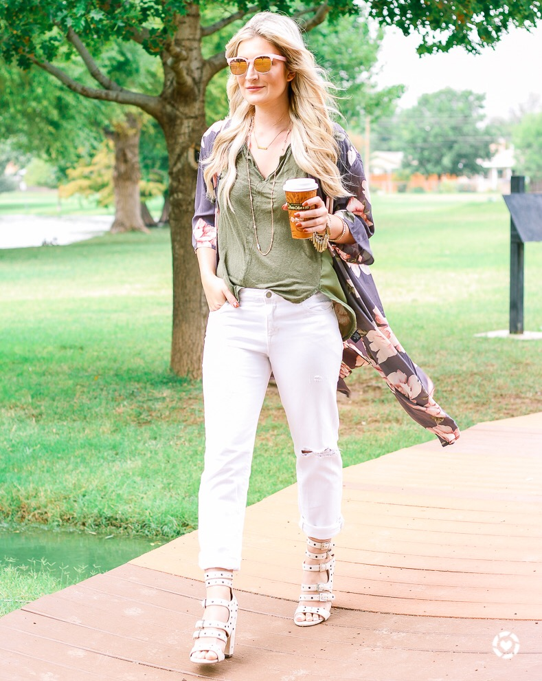 Instagram Roundup   Duster Kimono Shop buddy love   Audrey Madison Stowe a fashion and lifestyle blogger based in Texas