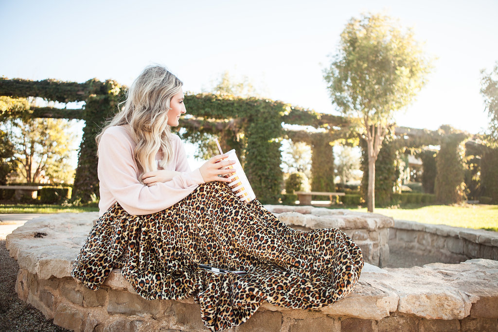 5 Ways I like to Relax | PediPocket | Lubbock life | Audrey Madison Stowe a fashion and lifestyle blogger