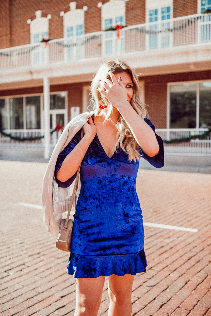 New Years Eve Outfit Inspiration | NYE Look | Audrey Madison Stowe a fashion and lifestyle blogger