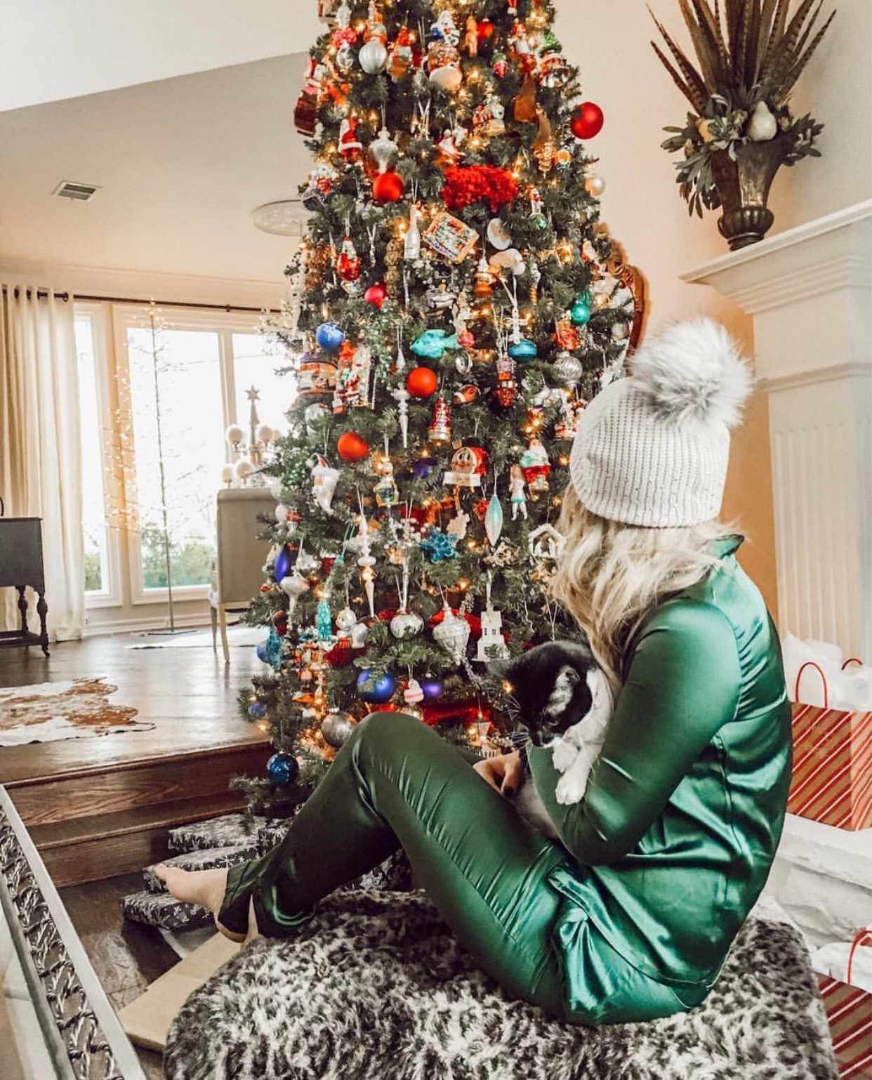 Christmas | Audrey Madison Stowe a fashion and lifestyle blogger