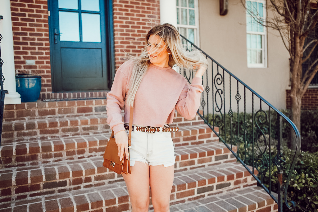 Every Day Spring Outfit with Jambu Shoes | Audrey Madison Stowe a fashion and lifestyle blogger