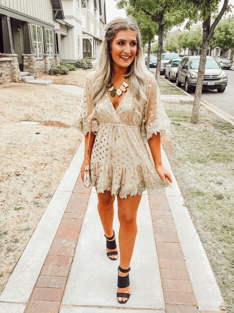 My last Sorority Formal Weekend in A Glance | Audrey Madison Stowe a fashion and lifestyle blogger - My Last Formal Weekend at A Glance by popular Texas blogger, Audrey Madison Stowe