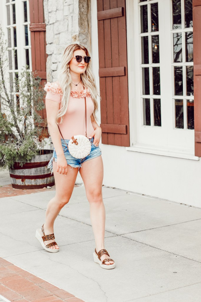 Spring Sunnies With Foster Grant | Audrey Madison Stowe a fashion and lifestyle blogger - Spring Sunglasses With Foster Grant by popular Texas fashion blogger Audrey Madison Stowe