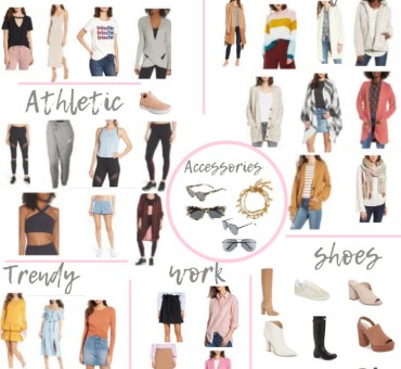 Nordstrom Anniversary Sale Favorites 2018 Roundup