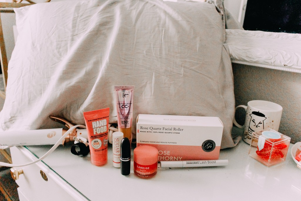Beauty Buys For Valentine's Day | New Beauty Must Haves | Audrey Madison Stowe a fashion and lifestyle blogger