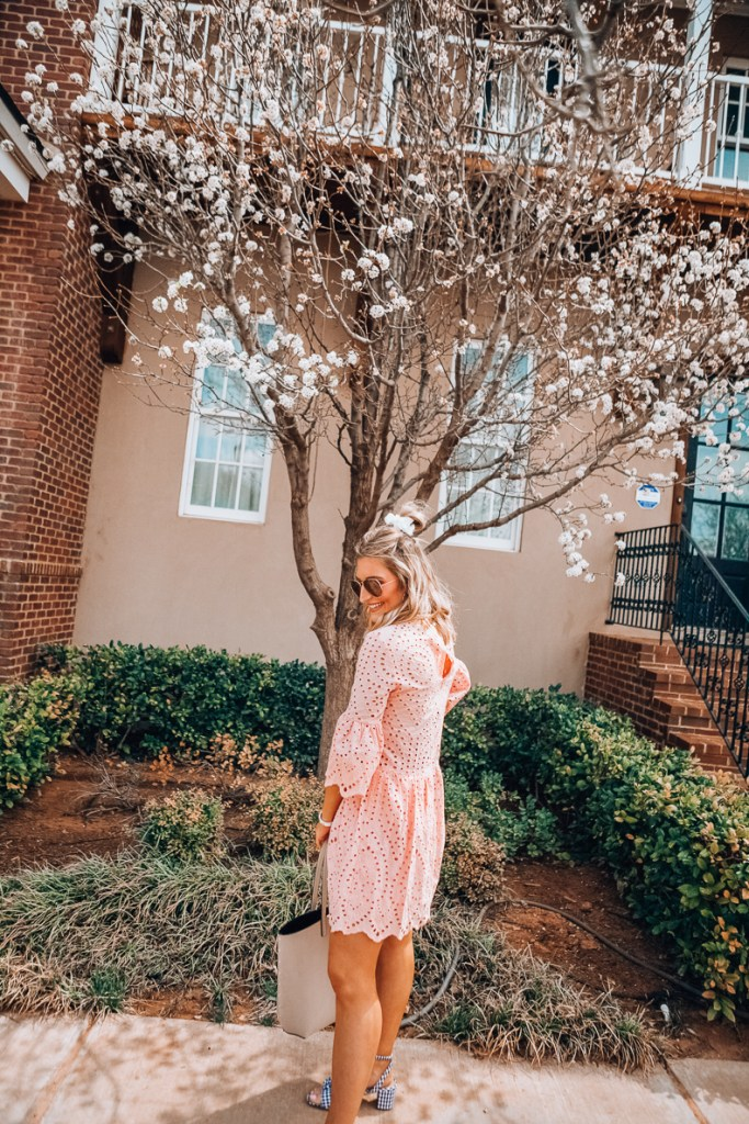 Easter Dresses Under $50 2019 | Audrey Madison Stowe a fashion and lifestyle blogger in Texas