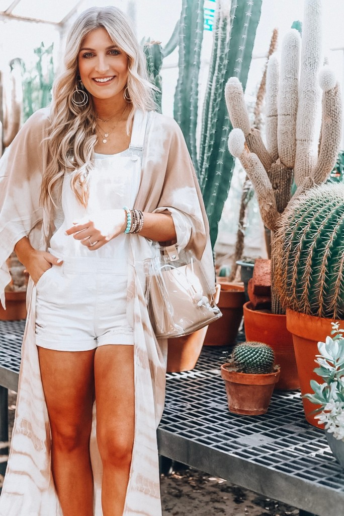 Versatile Kimono You'll Love For Spring   Grunge and Glam   Audrey Madison Stowe a fashion and lifestyle blogger