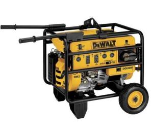 Best Generator for Fulltime RVing/Boondocking? - Audrey