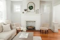 Craftsman Living Room Makeover | Virginia Wedding ...