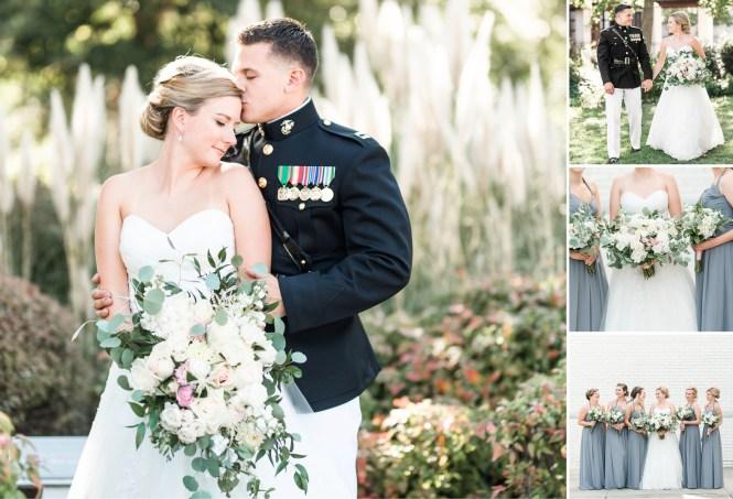 Moca Virginia Beach Black Tie Wedding