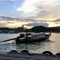 Kruvit Raft & Old Phuket Town