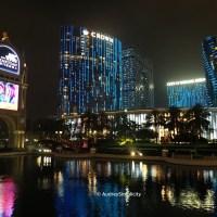 Macau - Asia's Sin City