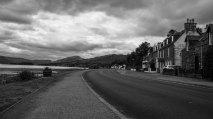 Passing through Ardarroch